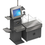 Terminal Self Checkout TSC 4214